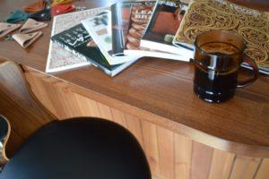 革カフェ画像2