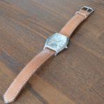腕時計用ベルトオーダー1