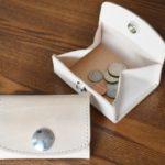 BOXミニ財布イタリアヌメ1