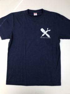3周年Tシャツキャンペーン1