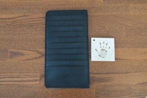 スリムウォレット(お札カード)1